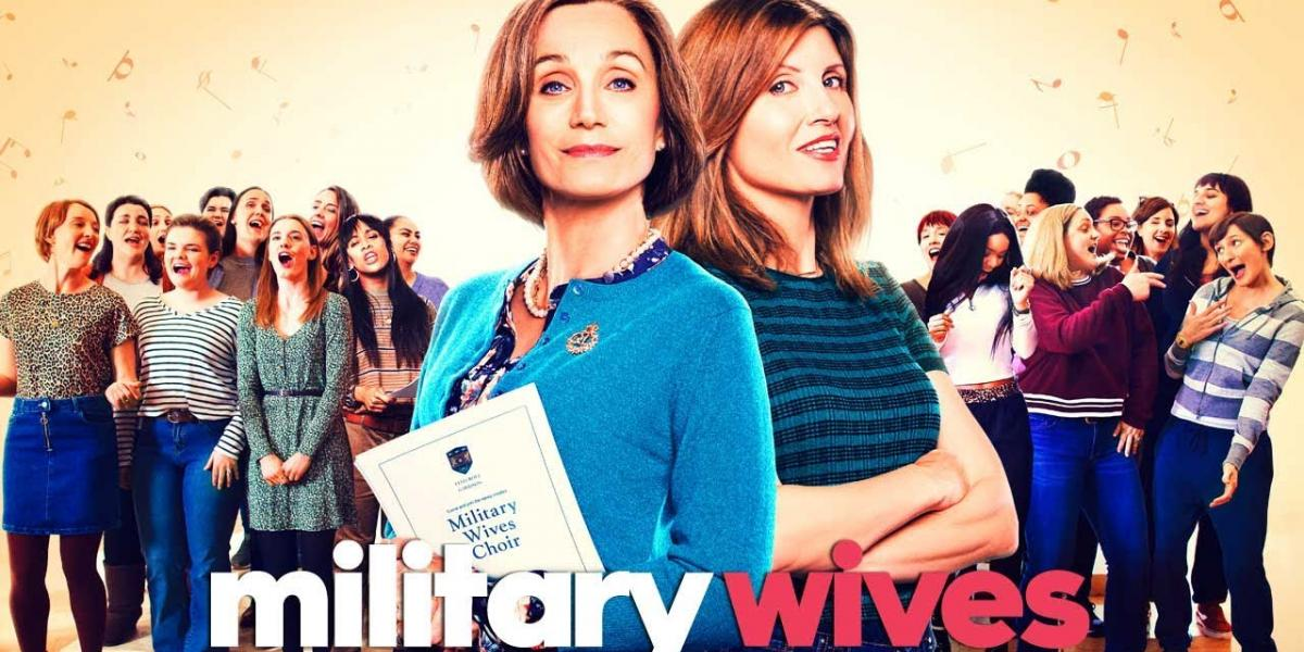 miltary wives