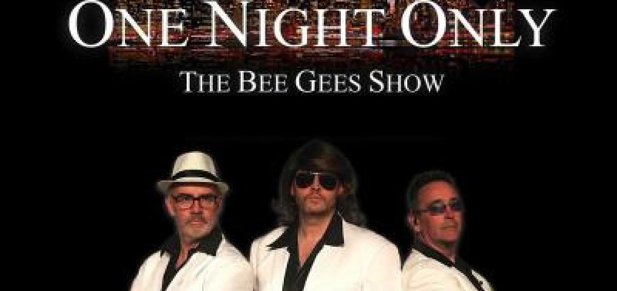 One Night Only - The Bee Gees Show