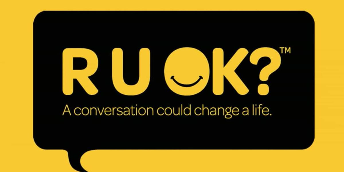 Time to check in on R U OK? Day » Camden Council