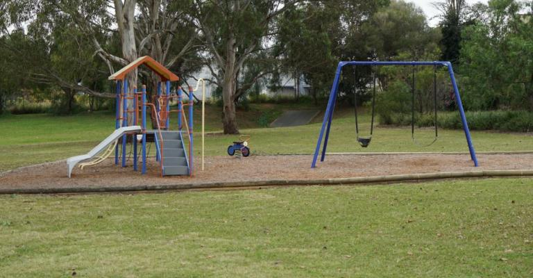 Valley View Reserve, Narellan