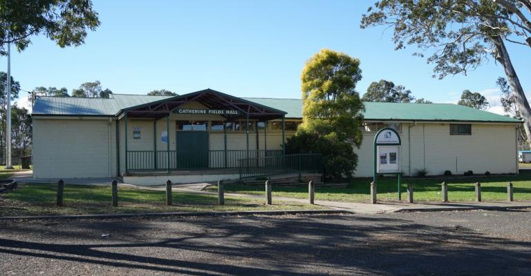 Catherine Field Community Hall