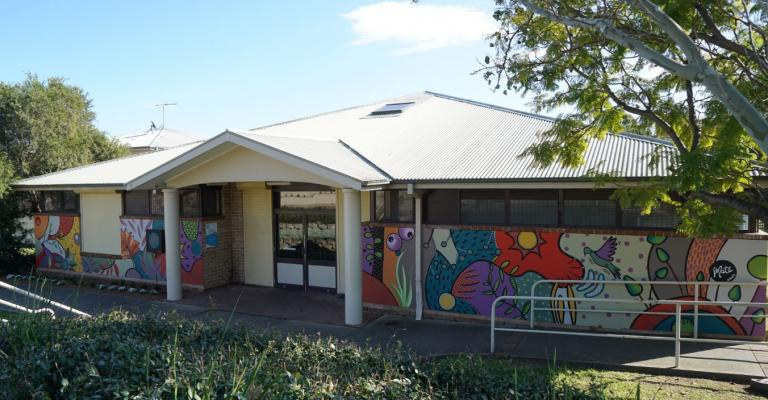 Currans Hill Community Hall