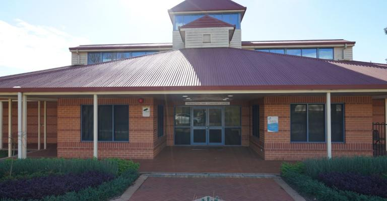 Harrington Park Community Centre