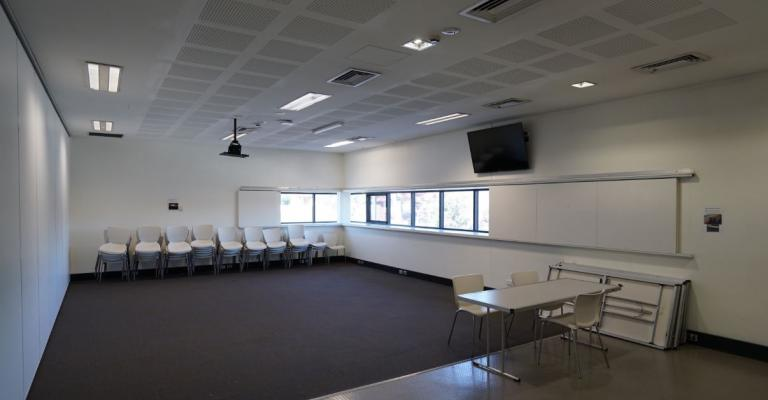 Narellan Library Meeting Rooms