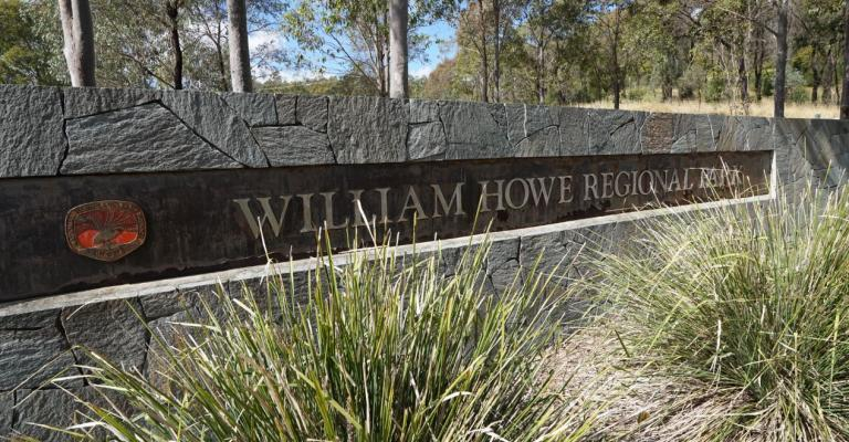 William Howe Regional Park, Narellan Vale