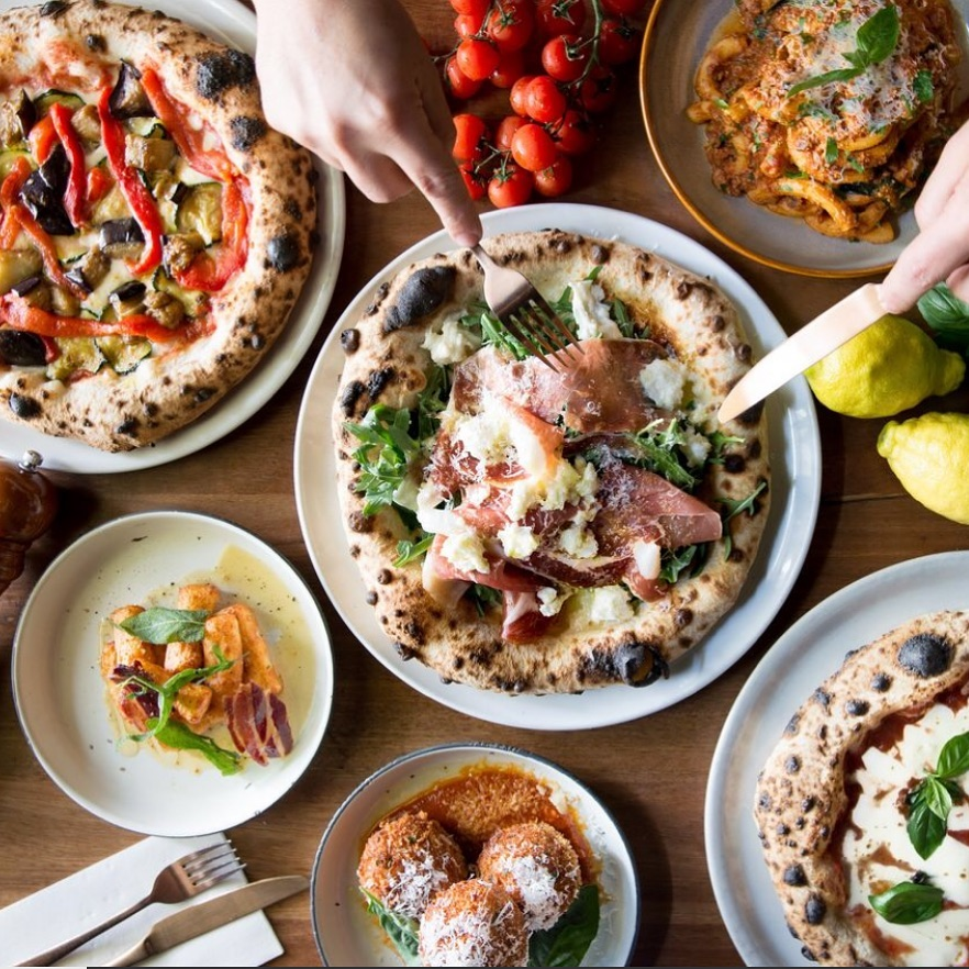 The Italian Food Project » Camden Council