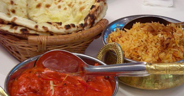 Indian Restaurant Camden Nsw