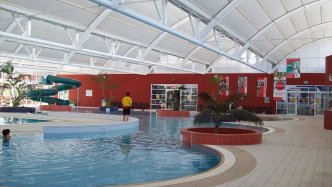 Mount annan leisure centre camden council - Nsw government swimming pool register ...