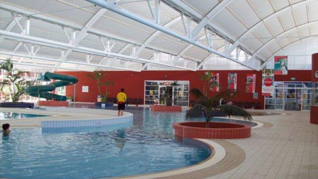 centres mount annan leisure centre join