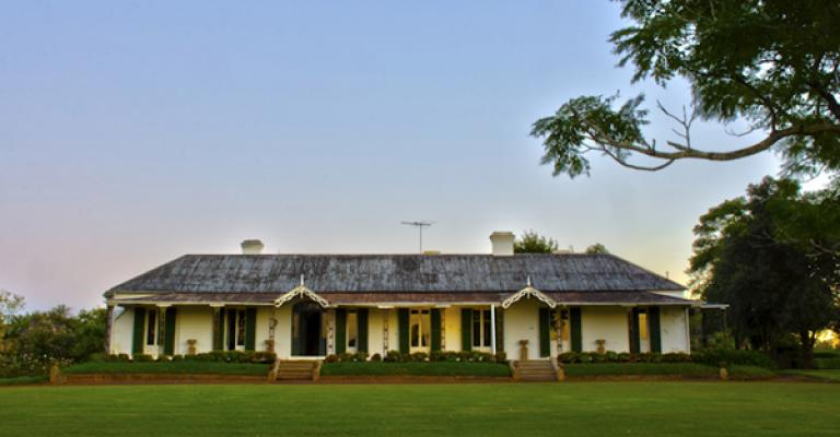 Gledswood Homestead Tours