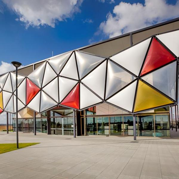 Oran Park Library now OPEN